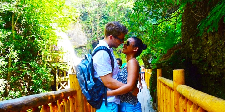 The perfect romantic couples getaway at cove havenresort