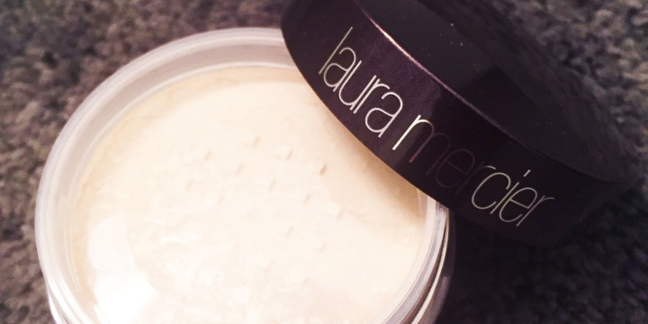 REVIEW: Laura Mercier Translucent Setting Powder