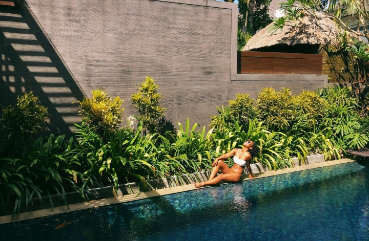 The Dreamiest Luxury Villa in Seminyak, Bali