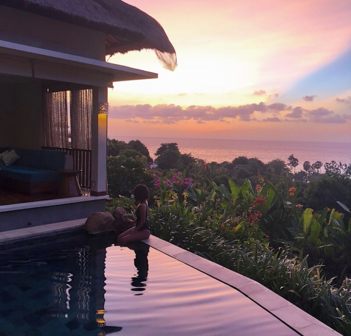 My Favorite Villa in Bali: The Griya Villas and Spa