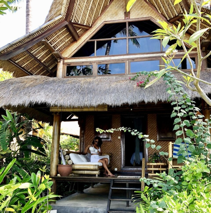 The Ultimate Bungalow Getaway in Amed, Bali at Santai Hotel